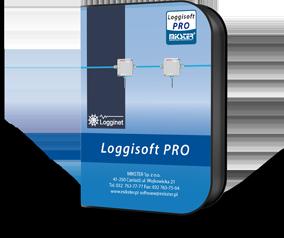 <h2>Loggisoft PRO</h2>