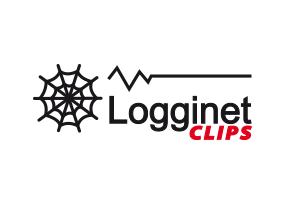 Logginet Clip measurement recording system