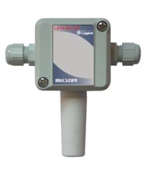Czujnik temperatury LGTH-02 CLIP