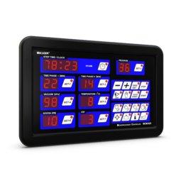 MCM-023 MICROPROCESSOR CONTROLLER