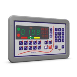 WT-3000 Weighing Terminal