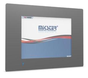 Panel operatorski INDU iMAX 1000