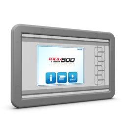 MICROPROCESSOR CONTROLLER INDU iMAX 500
