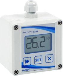 Prądowy przetwornik temperatury PTT 05
