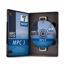 <h2>MPC3 System</h2>