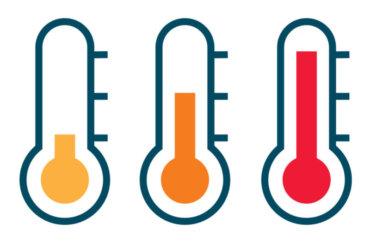 Samochodowe rejestratory temperatury — specyfika działania