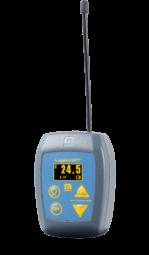 Rejestrator temperatury LOGGICAR BT