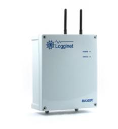 Logginet UNI/ZB/GSM