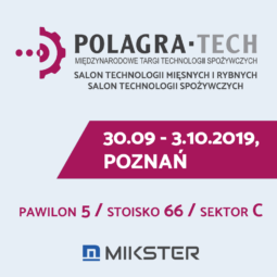 Polagra Tech  2019